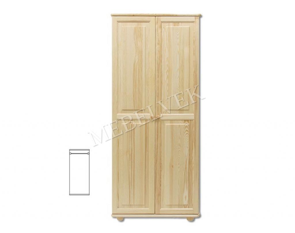 Шкаф для дачи Витязь 103