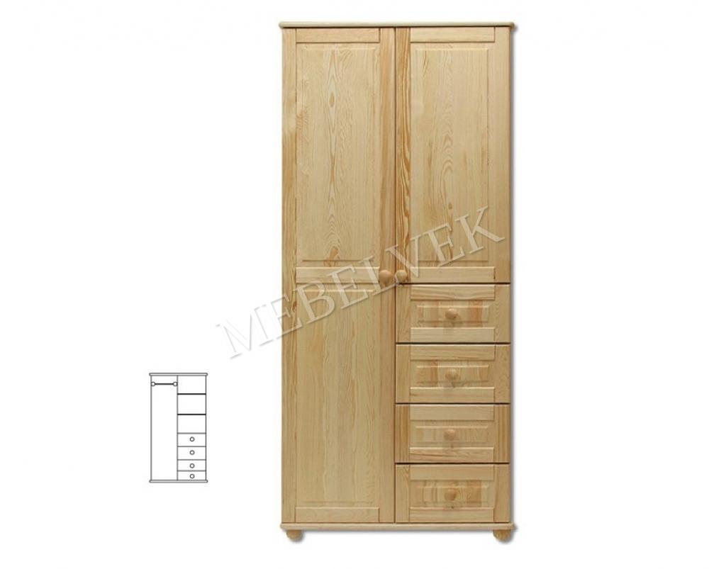 Шкаф для дачи Витязь 109