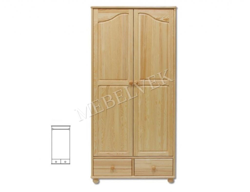 Шкаф для дачи Витязь 113