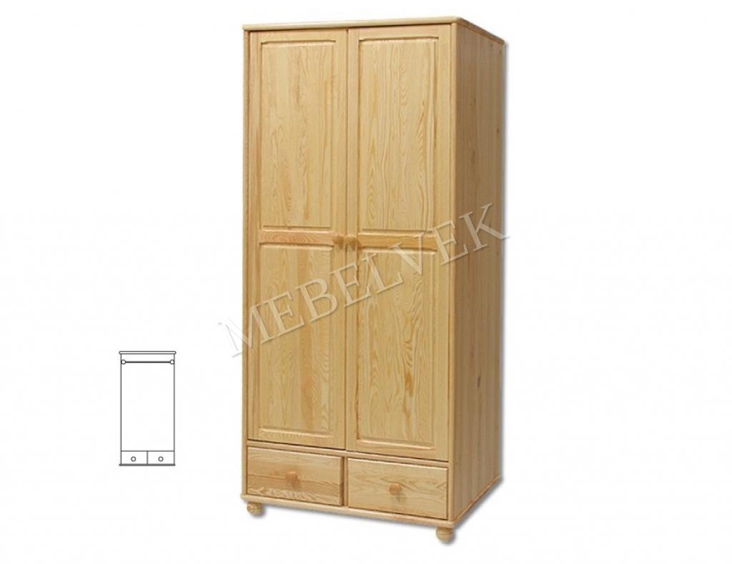 Шкаф для Дачи Витязь 122