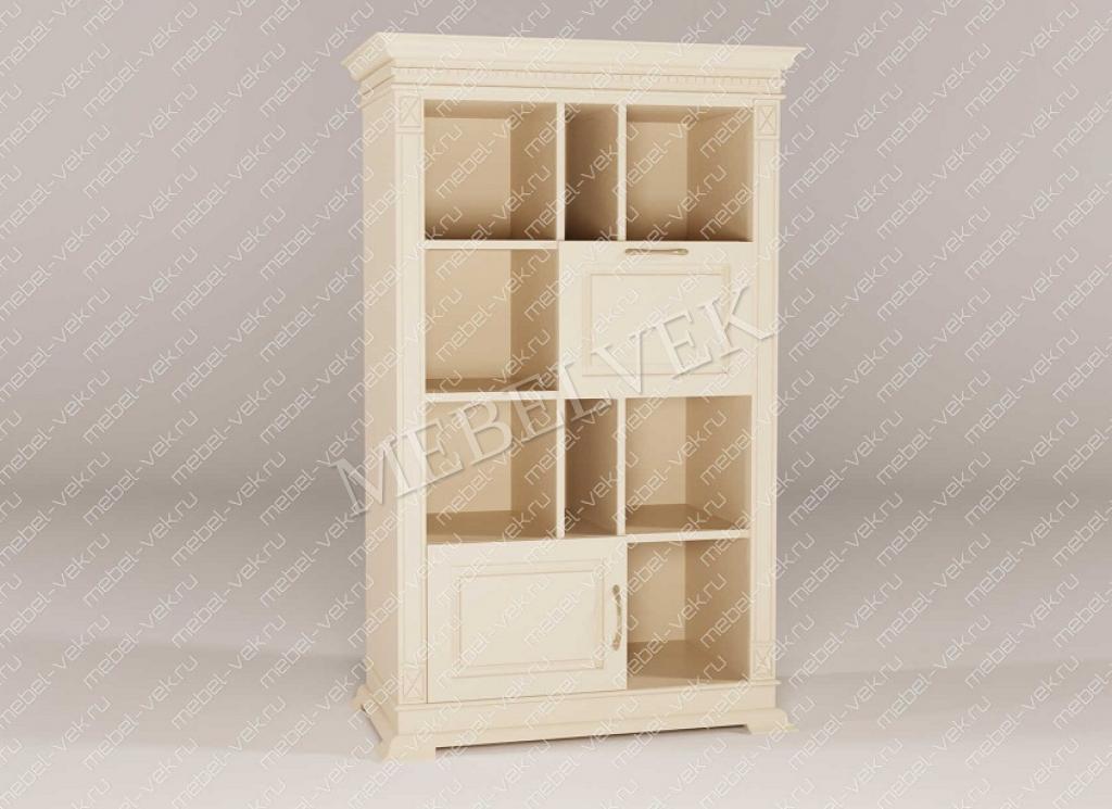 Четырехстворчатый шкаф Верди 149