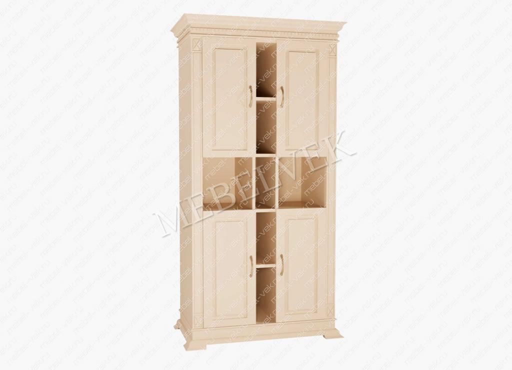 Шкаф Верди 151 из дуба