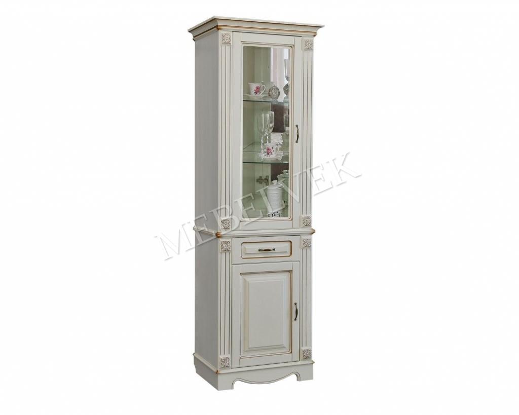 Шкаф комбинированный Новаро 01