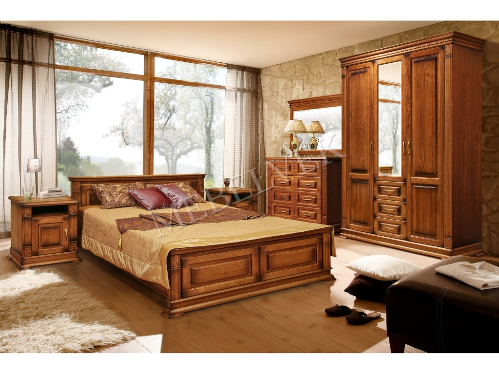 Спальный комплект Верди - 103