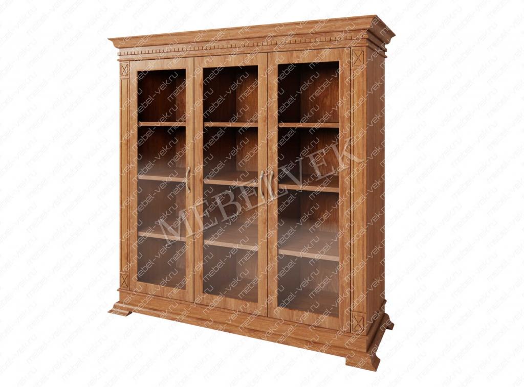 Книжный шкаф Верди 504