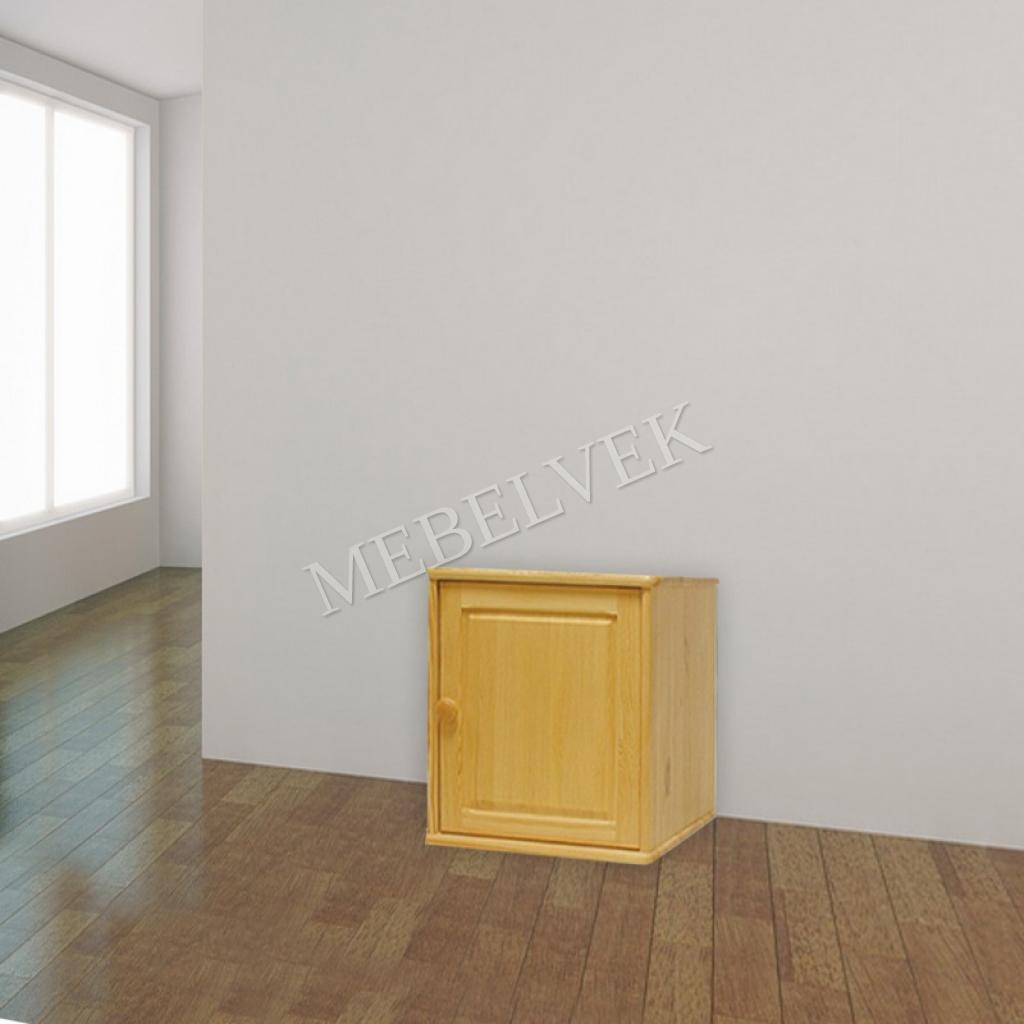 Шкаф навесной Витязь 140