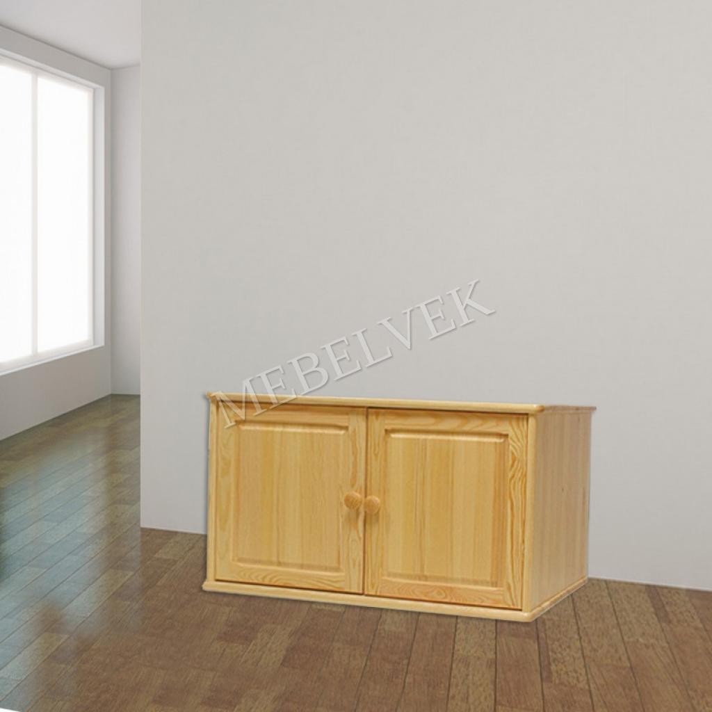 Шкаф навесной Витязь 141