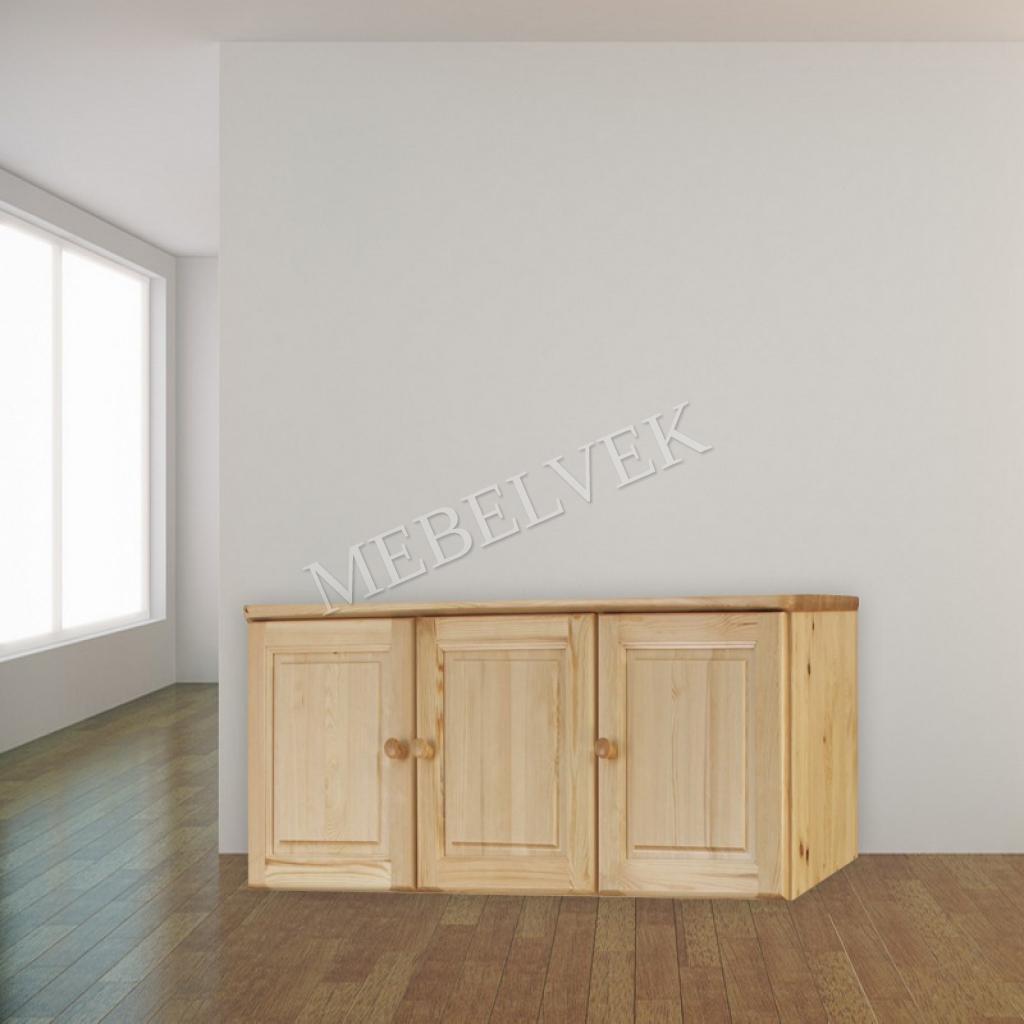 Шкаф навесной Витязь 144