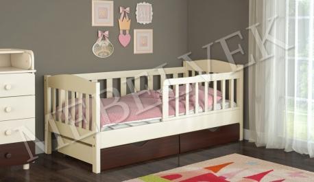 Детская кровать Салют