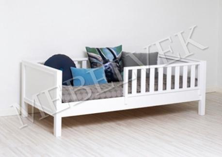 Детская кровать Азбука