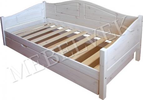 Кровать детская Боровичок