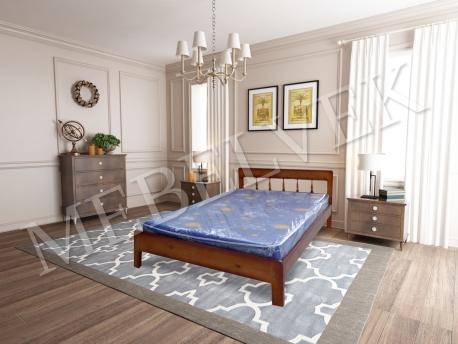 Двуспальная кровать Алиса