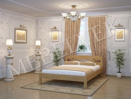 Полутороспальная кровать Альмерия