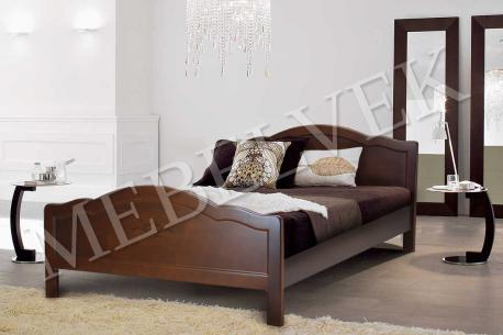 Двуспальная кровать Авола