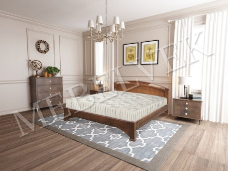 Односпальная кровать Бордо