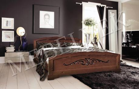 Полутороспальная кровать Будапешт