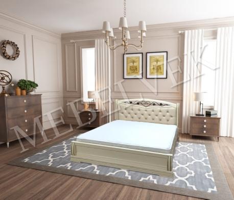 Двуспальная кровать Даллас