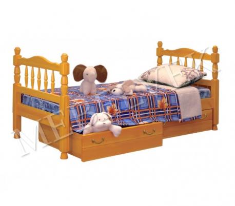 Кровать детская Эскимо