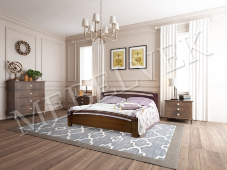 Кровать Гамбург