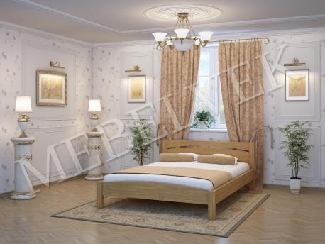 Двуспальная кровать  Гавр