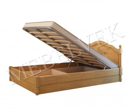 Кровать с подъёмным механизмом Кассандра