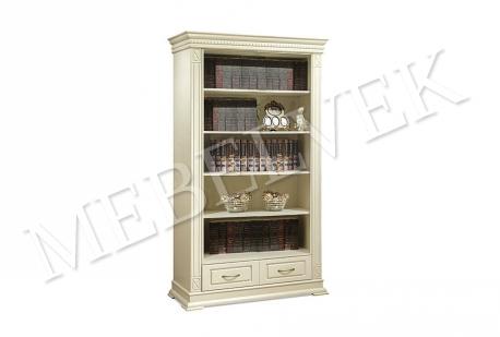 Шкаф Верди Книжный - 310