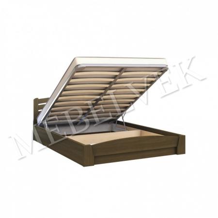 Кровать с подьемным механизмом Ольборг