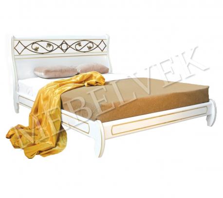Кровать Лозанна №3