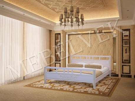 Односпальная кровать Монако