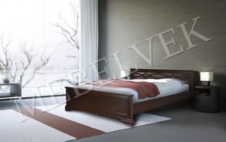 Полутороспальная кровать  Муза