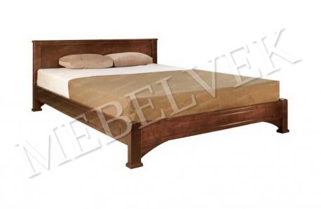 Двуспальная кровать Дрезден