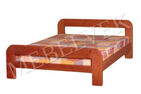 Полутороспальная кровать  Панама