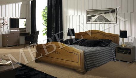 Полутороспальная кровать Севилья