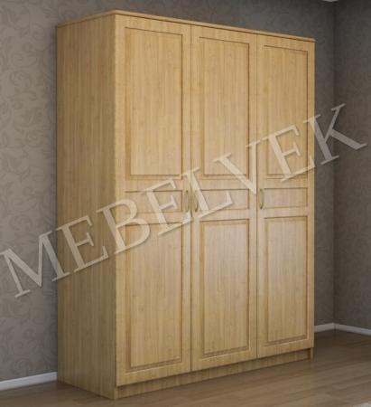 Деревянный шкаф Витязь-241