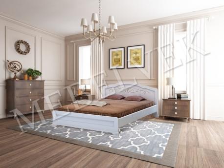 Двуспальная кровать Торино