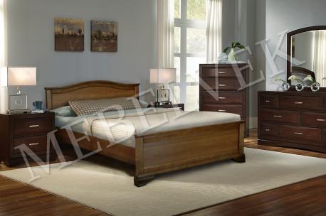 Полутороспальная кровать Валенсия