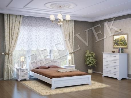 Спальный Комплект Валенсия