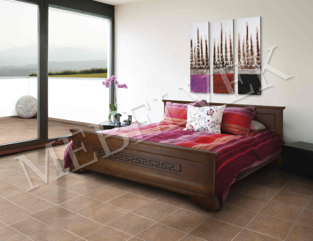 Полутороспальная кровать  Венеция
