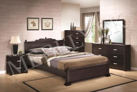 Односпальная кровать Венера 2
