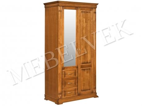 Шкаф Верди - 318