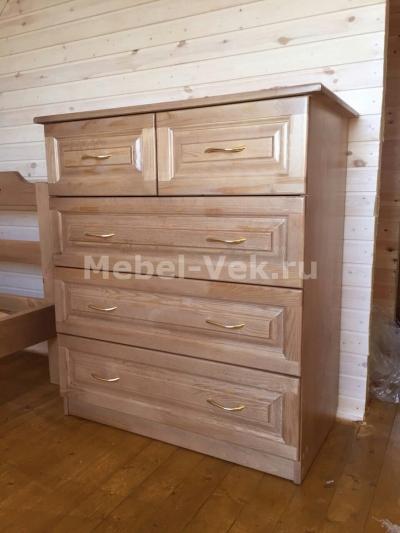 Комод Севилья Венге 1-2