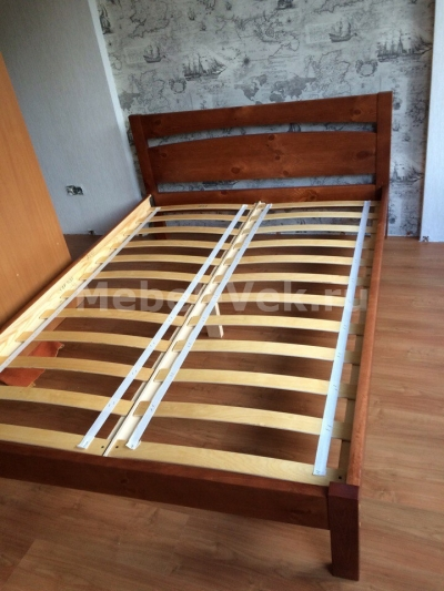 Кровать Гавр Яблоня