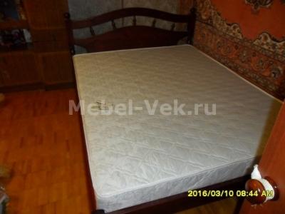 Кровать Киото Могано 3