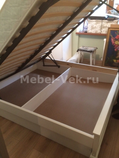 Кровать С Подьемным механизмом Венеция