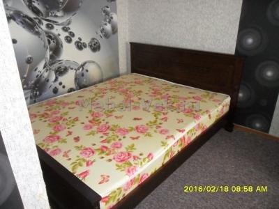 Кровать Венеция Классический орех 3