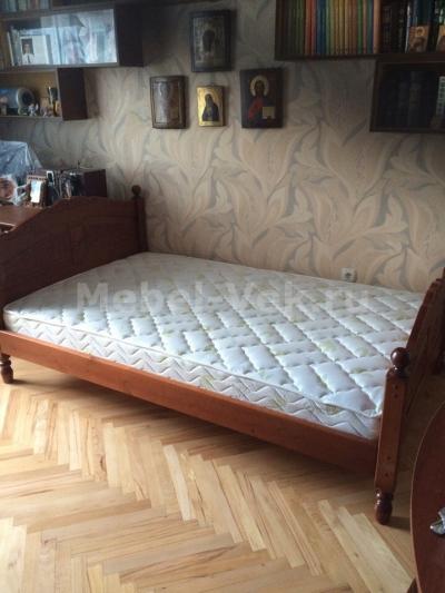 Кровать Верда яблоня