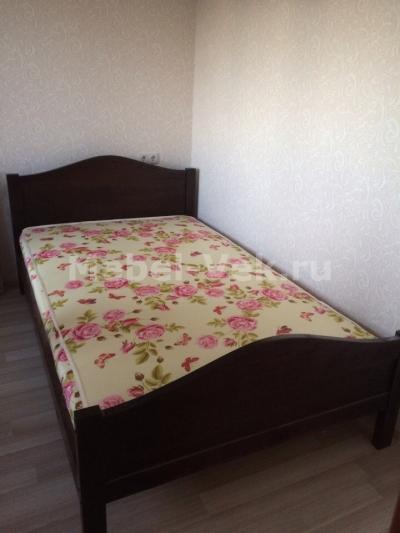 Кровать Виардо Венге 3
